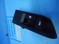 Ручка открывания багажника. Toyota Camry, ACV40