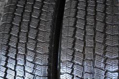 Toyo M934. Зимние, без шипов, 2016 год, износ: 5%, 2 шт