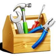 Приму в дар инструменты