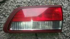 Вставка багажника. Nissan Avenir, W11