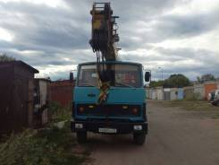 Ивановец КС-3577. Продается Автокран Маз 3577, 14 000 кг., 14 м.