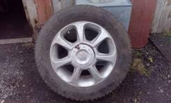 Продам колеса. x16 5x114.30