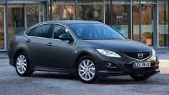 Линза фары. Mazda Mazda6, GH