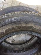 Bridgestone WeatherForce. Летние, 2010 год, износ: 40%, 2 шт
