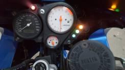 Honda VTR. 1 000 куб. см., исправен, птс, с пробегом