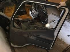 Дверь боковая. Mitsubishi Canter, Fb511b, FB511B Двигатель 4M40
