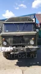 ГАЗ 66. Продам ГАЗ-66, 4 250 куб. см., 2 500 кг.