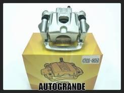 Суппорт тормозной. Lexus: RX350, LS350, RX330, RX300, RX400h Toyota Harrier, GSU30, ACU35W, GSU36W, GSU35W, GSU30W, GSU36, GSU31W, ACU35, MCU31, MCU30...
