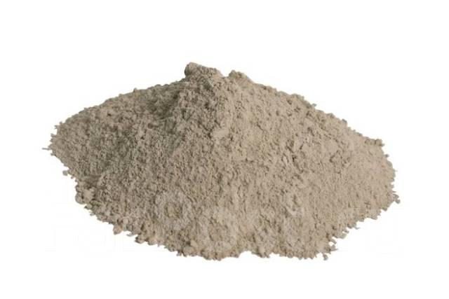 Производство огнеупорной глины