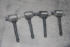 Катушка зажигания. Nissan: Micra, Serena, Micra C+C, X-Trail, Note, Qashqai+2, Tiida, NV200, Qashqai, AD, Tiida Latio Двигатели: HR16DE, MR20DE, MR18D...