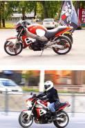 Honda X11. 1 000 куб. см., исправен, птс, с пробегом