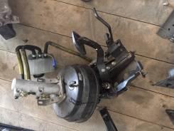Вакуумный усилитель тормозов. Mitsubishi Canter, Fb511b, FB511B Двигатель 4M40