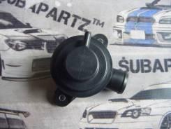Клапан перепускной. Subaru Impreza, GH8 Subaru Legacy, BP9, BL5, BL9, BP5 Двигатели: EJ20X, EJ20Y, EJ255
