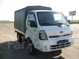 Kia Bongo. Внимание! Корейский грузовик 2012 г. с механическим ТНВД ,2700 куб. 4WD, 2 700 куб. см., 1 000 кг.