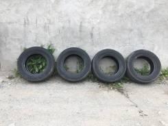 Dunlop Grandtrek SJ6. Зимние, без шипов, 2010 год, износ: 20%, 4 шт