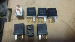 Реле. Subaru: Legacy B4, Impreza WRX, Exiga, Legacy, Impreza, Impreza XV, Impreza WRX STI, Forester Двигатель EJ20