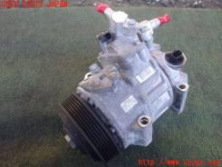 Компрессор кондиционера. Lexus: RX450h, RX270, NX200t, RX350, NX300h, RX200t Toyota RAV4, ASA38, ASA33 Toyota Camry, ASV50, ASV51 Двигатели: 1ARFE, 8A...