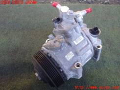 Компрессор кондиционера. Toyota Camry, ASV50, ASV51 Toyota RAV4, ASA33, ASA38 Lexus: RX270, RX200t, RX350, NX200t, RX450h, NX300h Двигатели: 6ARFSE, 2...