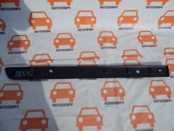 Молдинг передней правой двери Renault Kangoo