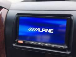 Alpine ICS-X8