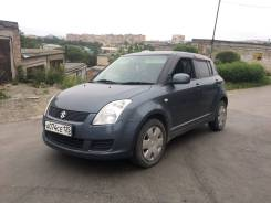 Suzuki Swift. автомат, 4wd, 1.3 (91 л.с.), бензин, 1 000 000 000 000 000 тыс. км