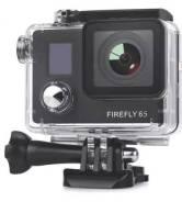 ЭКШН Камера Firefly 6S 4K. 15 - 19.9 Мп, без объектива