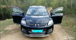 Mazda CX-7. автомат, 4wd, 2.3 (238 л.с.), бензин, 160 000 тыс. км