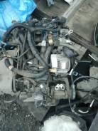 Двигатель в сборе. Daihatsu Atrai7, S221G Двигатель K3VE