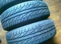 Dunlop SP Sport 300. Летние, 2014 год, 20%, 2 шт