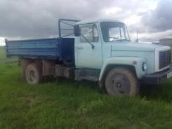 ГАЗ 3307. Продается грузовик Газ 3307(самосвал), 1993г., 1 500 куб. см., 4 999 кг.