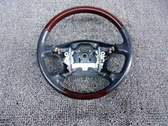 Руль. Toyota Mark II, GX100, JZX100, JZX105, LX100, MCV20, MCV21, MCV25, SXV20, SXV25, GX105, JZX101 Toyota Cresta, GX100, JZX100, JZX105, LX100, GX10...