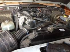 Двигатель ЗМЗ 409, УМЗ -417, УМЗ - 421