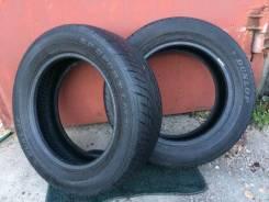 Dunlop SP Sport LM703. Летние, 2012 год, износ: 10%, 2 шт