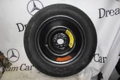 Колесо запасное. Mercedes-Benz M-Class, W163