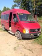 Volkswagen Crafter. Продается автобус, 2 500 куб. см., 18 мест
