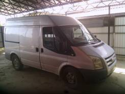 Ford Transit Van. Продается фургон форд транзит, 2 200 куб. см., 1 000 кг.