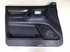 Обшивка двери. Mitsubishi Montero Mitsubishi Pajero, V93W, V83W, V97W, V87W, V98W, V88W, V80