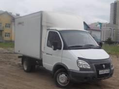 ГАЗ Газель Бизнес. Продается Газель Бизнес, 2 889 куб. см., 1 500 кг.