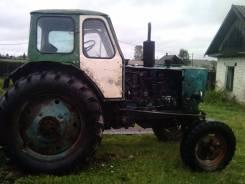 ЮМЗ 6АЛ. Продаётся трактор ЮМЗ -6АЛ