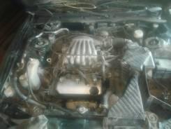 Двигатель в сборе. Mitsubishi Galant Двигатель 6A13