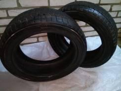 Dunlop DSX-2. Зимние, без шипов, 2013 год, износ: 50%, 2 шт