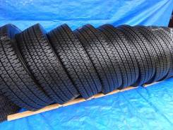 Dunlop Dectes SP001. Зимние, без шипов, 2010 год, износ: 5%, 1 шт