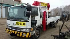Hino Ranger. Продается грузовик , 8 000 куб. см., 7 000 кг.