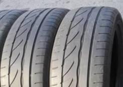 Bridgestone Potenza RE002 Adrenalin. Летние, 2014 год, износ: 20%, 2 шт