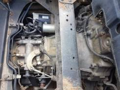 Механическая коробка переключения передач. Isuzu Elf, NPR72L