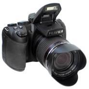 Fujifilm FinePix HS20EXR. 15 - 19.9 Мп, зум: 14х и более
