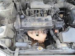 Заслонка дроссельная. Toyota Carina, AT192, AT190, AT191 Двигатель 5AFE