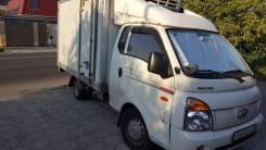 Hyundai. Продаётся рефрижератор , 2 400 куб. см., 2 000 кг.