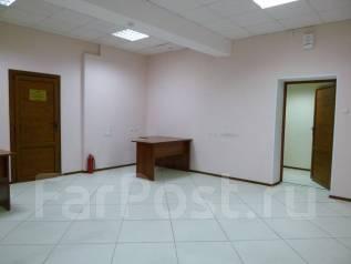 Продаю помещение под готовый офис с ремонтом с отдельным входом. Улица Котельникова 4, р-н Третья рабочая, 473 кв.м. Интерьер
