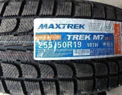 Maxtrek Trek M7. Зимние, без шипов, без износа, 4 шт